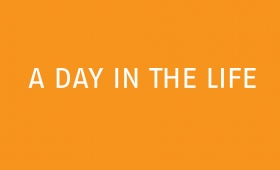 A Day in the Life – Concept 1