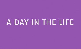 A Day in the Life –  Concept 2